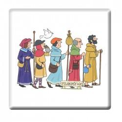 Pilgrims Coaster