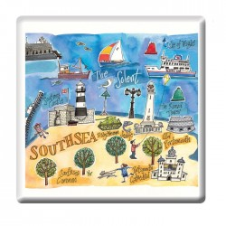 Southsea Coaster