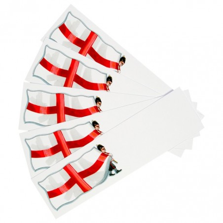 St George's Flag Mini Briefs