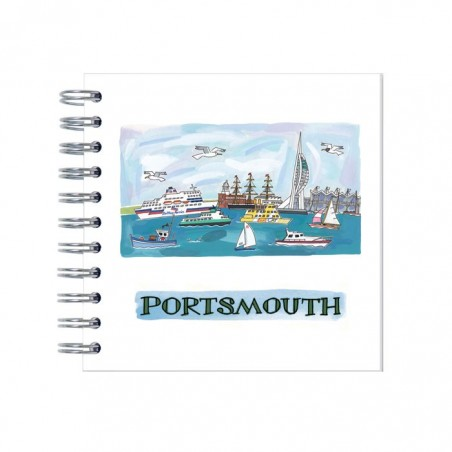 Portsmouth Spinnaker Notebook