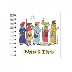 Pilgrims Notebook