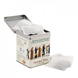 Monks Tea Caddy 25 Bags