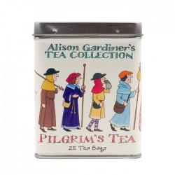Pilgrims Tea Caddy 25 Bags