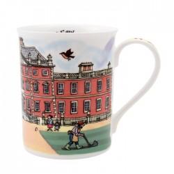 Wimpole Hall Mug