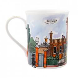 Peckover House Mug