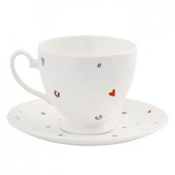 Mr Wedding Teacup