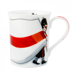 St George's Flag Mug