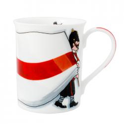 St George's Flag Mug