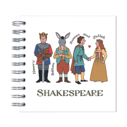 Shakespeare Notebook