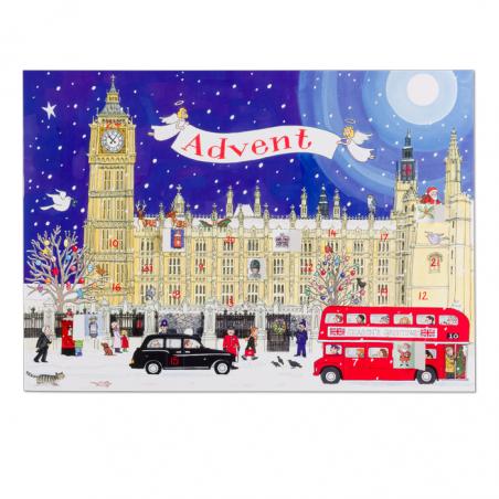 Palace of Westminster Advent Calendar