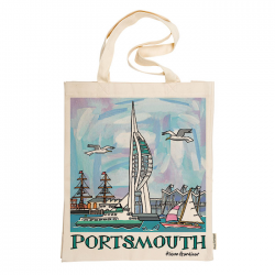 Portsmouth Tote Bag
