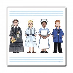 Nursing Coaster