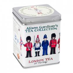 London Figures Tea