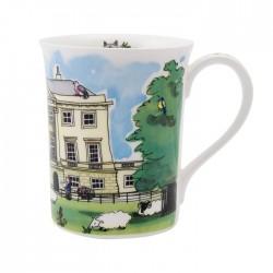 Basildon Park Mug