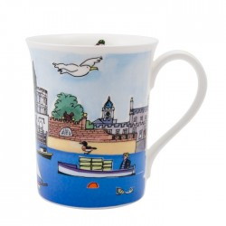Brownsea Island Mug