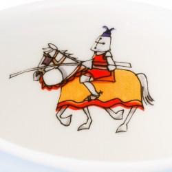 Corfe Castle Mug