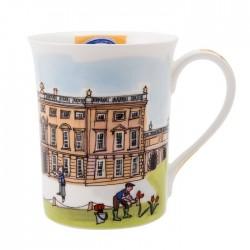 Dyrham Park Mug