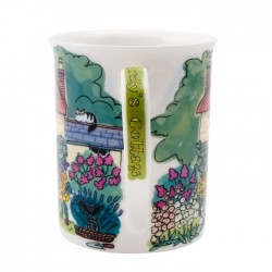 Thomas Hardy's Cottage Mug