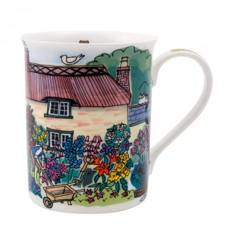 Thomas Hardy's Cottage Mug