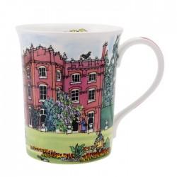Hughenden Manor Mug