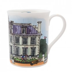 Kingston Lacy Mug