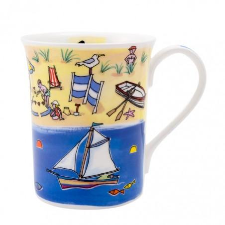 Studland Bay Mug