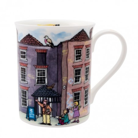 Sutton House Mug