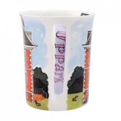 Uppark House Mug