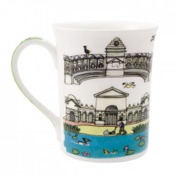 Stowe Gardens Mug