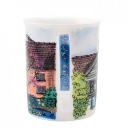 Winchester City Mill Mug