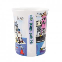 Heritage Harbour Mug