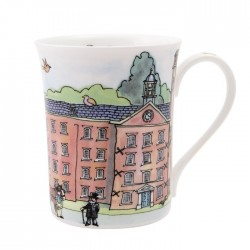 Quarry Bank Mill Mug