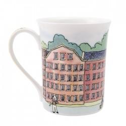Quarry Bank Mill Mug