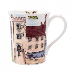 Ightham Mote Mug