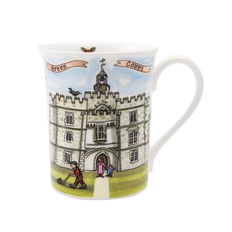 Knole Mug
