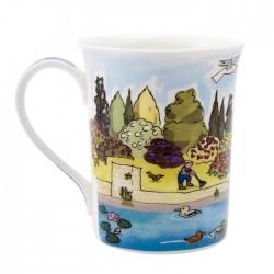 Scotney Castle Mug