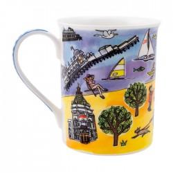 Southsea Mug