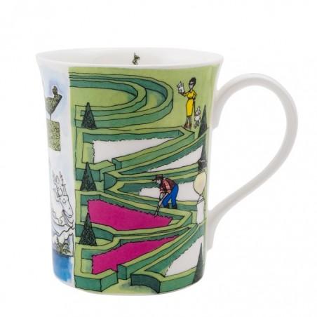 Cliveden Mug