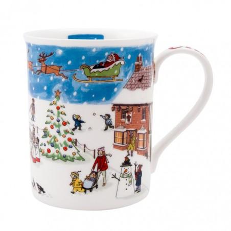 Christmas Collection Mug