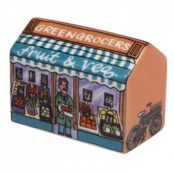 The Greengrocers