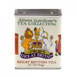Great British Tea