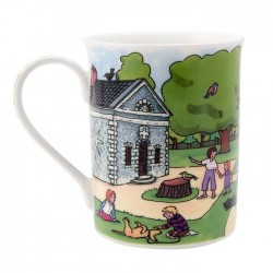 Hatfield Forest Mug
