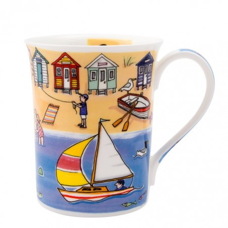 The Great British Seaside Mug Collection