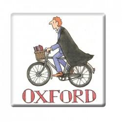 Oxford Coasters Set of 4